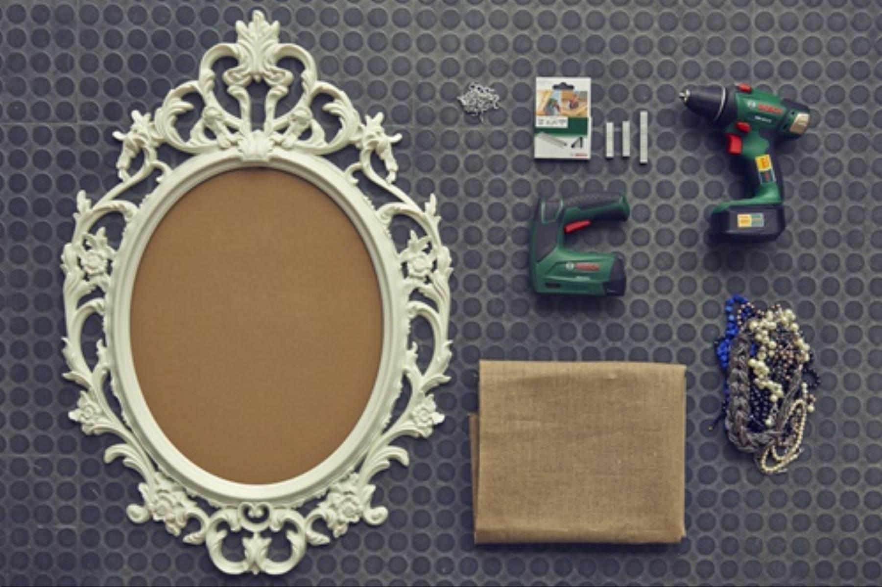 Fot. Bosch_Rama na biżuterię_lista materiałów