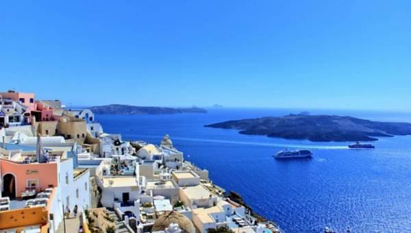 Co sprawia, że tak bardzo polubiliśmy Grecję?