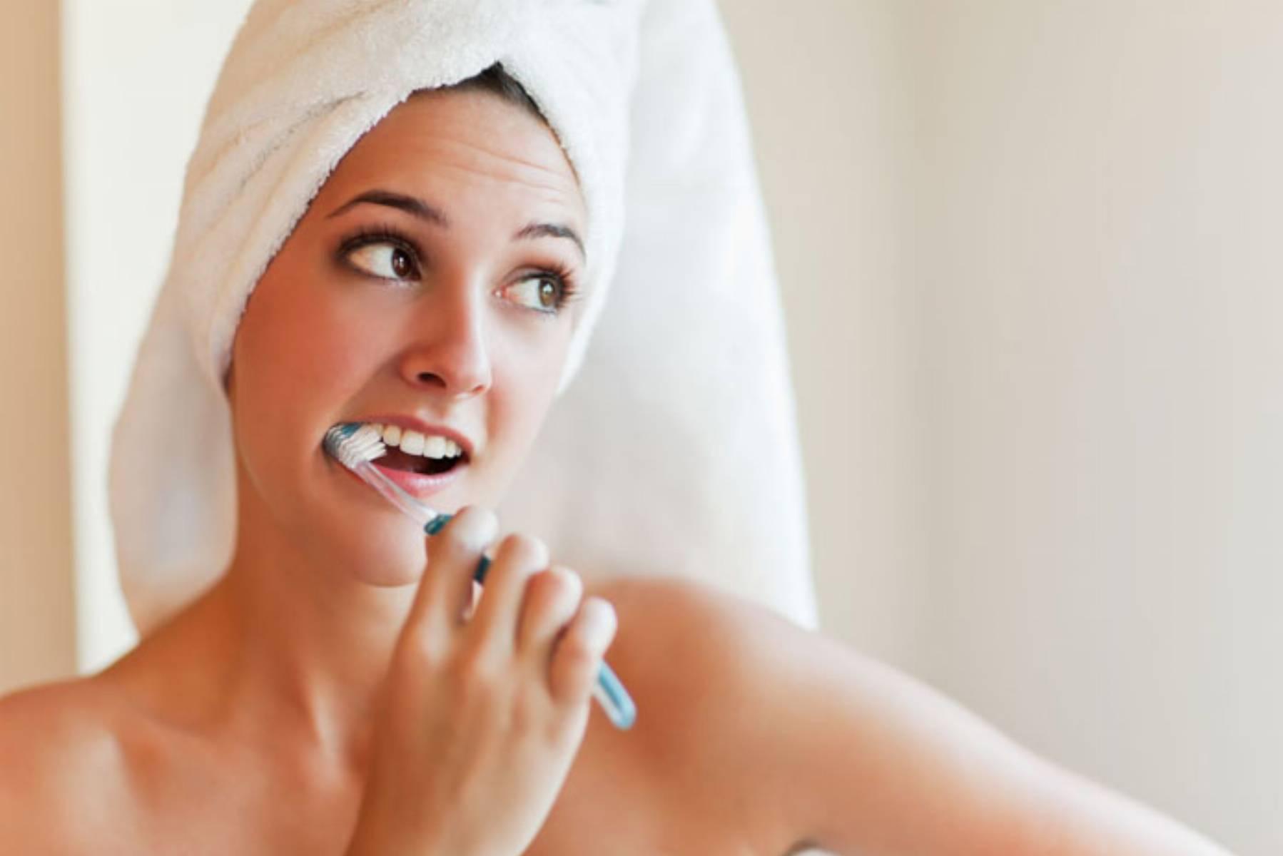 okluzja zęby