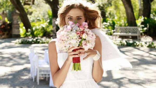 Kolekcja ślubna od bonprix