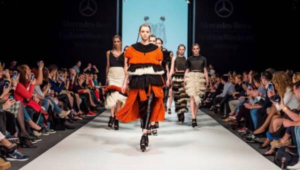 Wydarzenie: Mercedes-Benz Fashion Weekend Warsaw