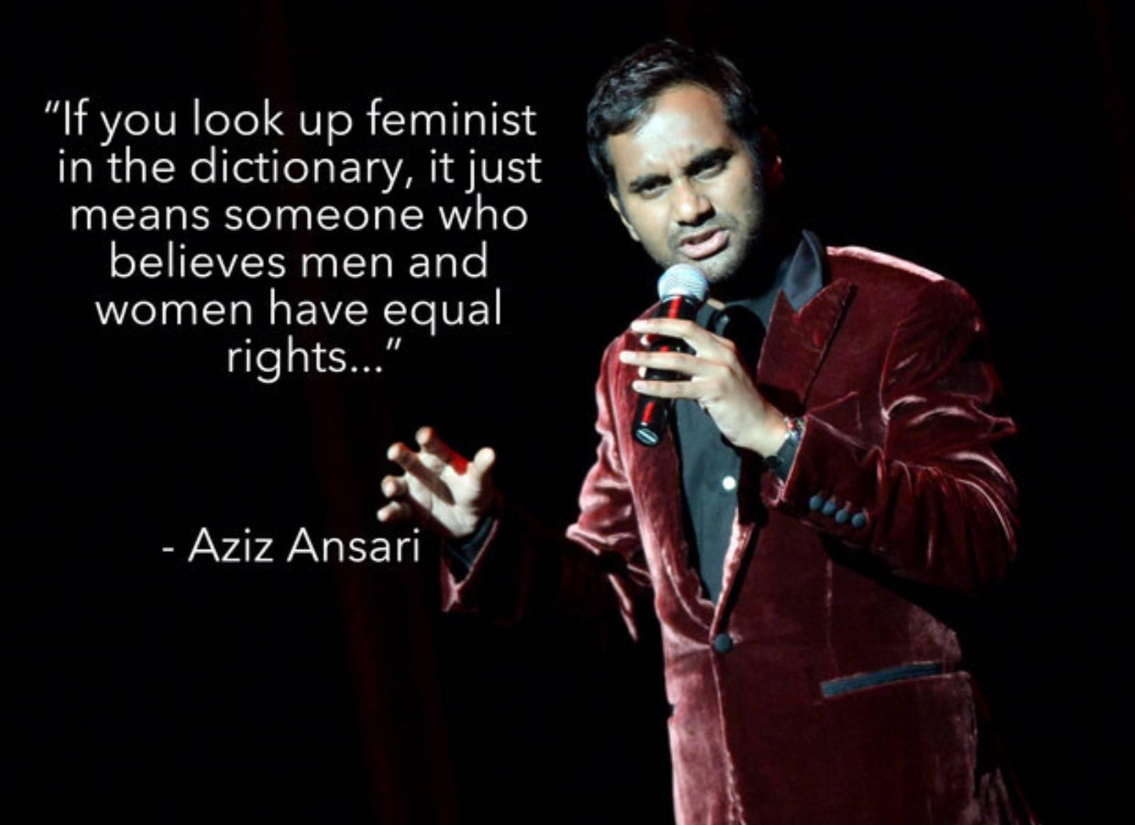 mężczyźni walczą o prawa kobiet (2)
