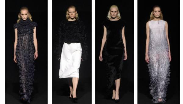 WYWIAD –  Ola Jendryka zwyciężczyni 7. edycji Fashion Designer Awards