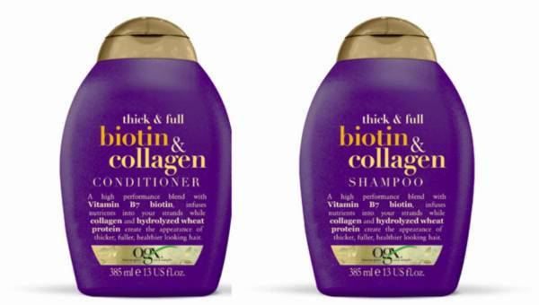 NOWOŚĆ: Kosmetyki do włosów Organix