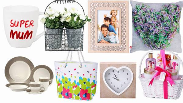Pomysły na prezent dla Mamy od home&you