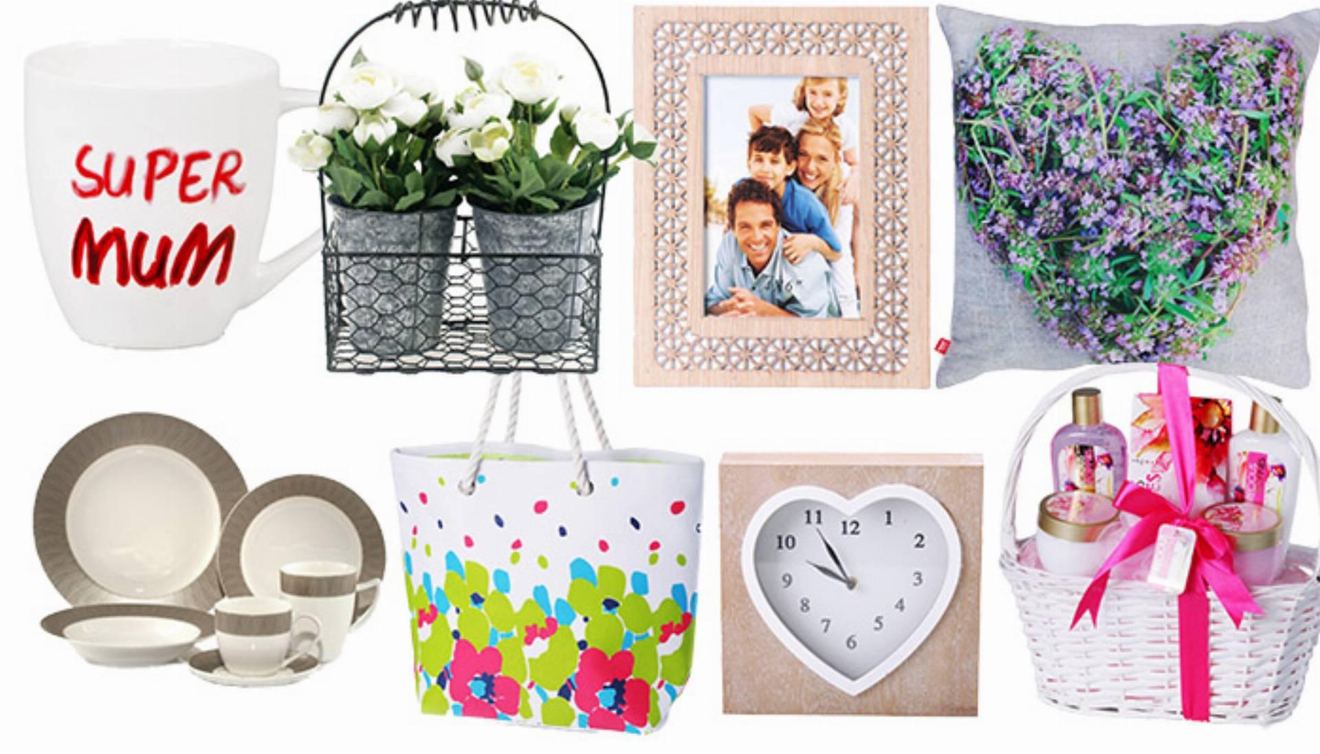 fajne pomysły na prezent na dzień matki
