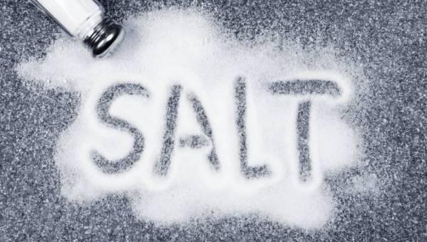 Sól kuchenna – zmiana nawyków