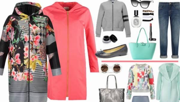 Gotowe stylizacje na weekend: Kolorowe bluzy