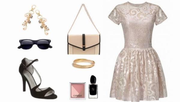 Sukienki na imprezę – lato 2015