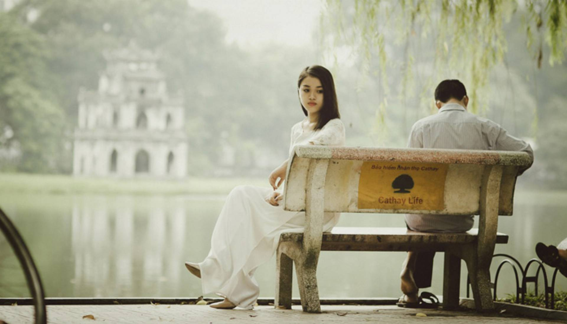 związek z dominującym partnerem