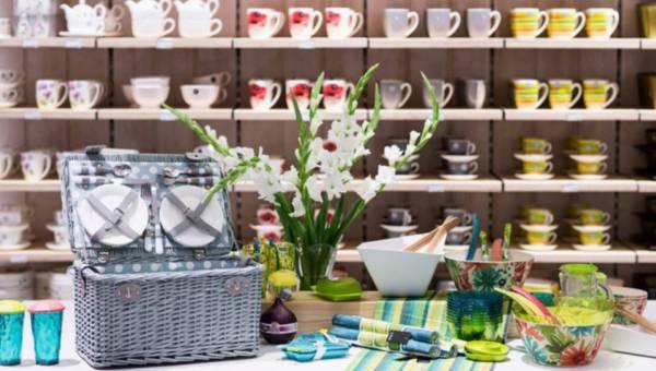 Kuchnia jak marzenie – nowa sieć sklepów a' Tab