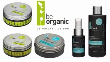 Kosmetyki apteczne be organic – nowa polska marka!