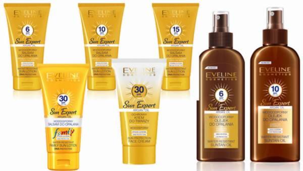 Bezpieczne opalanie z Eveline Cosmetics
