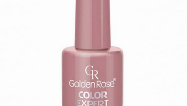 Golden Rose, COLOR EXPERT NAIL LACQUER