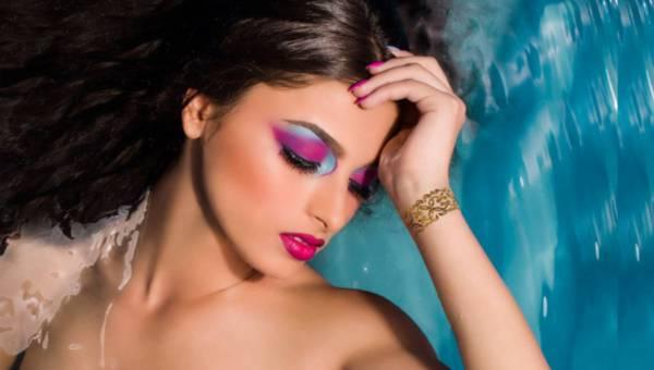 Nowa kolekcja kosmetyków do makijażu – Indian Summer od Melkior Professional