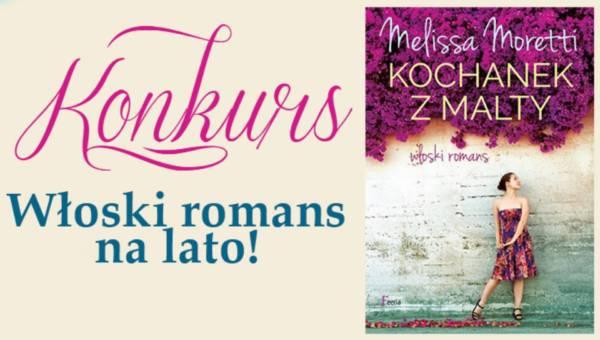 Konkurs: Włoski romans na lato