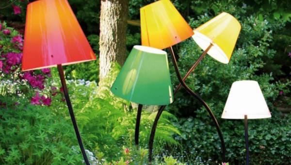 5 rzeczy o lampach ogrodowych, o których nie miałeś pojęcia