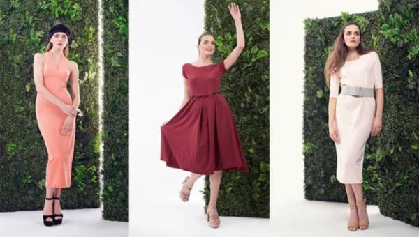 Letnie sukienki 2015 By Insomnia