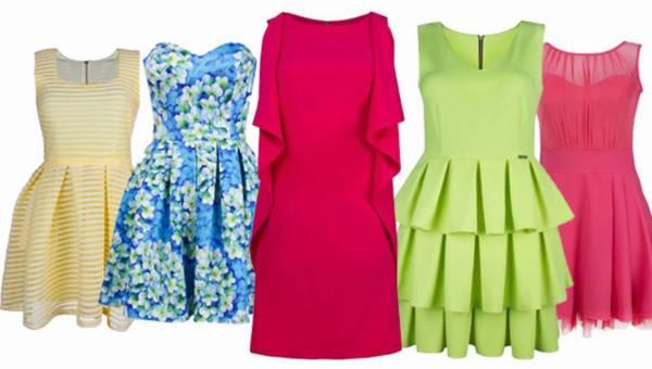 Limoda –  letnie sukienki od polskich marek