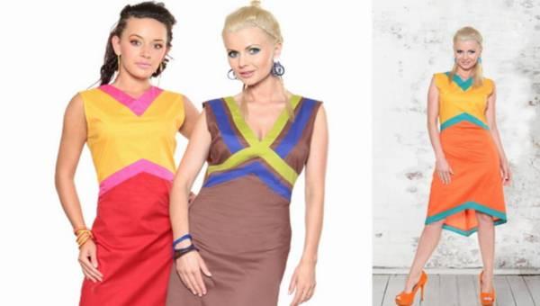 MUSCA – nowa kolekcja sukienek na lato 2015