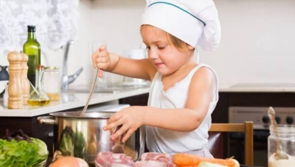 Jak pomóc dziecku z nadwagą