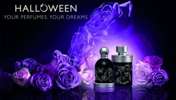 Zapachy dla Buntowników – Halloween Tattoo