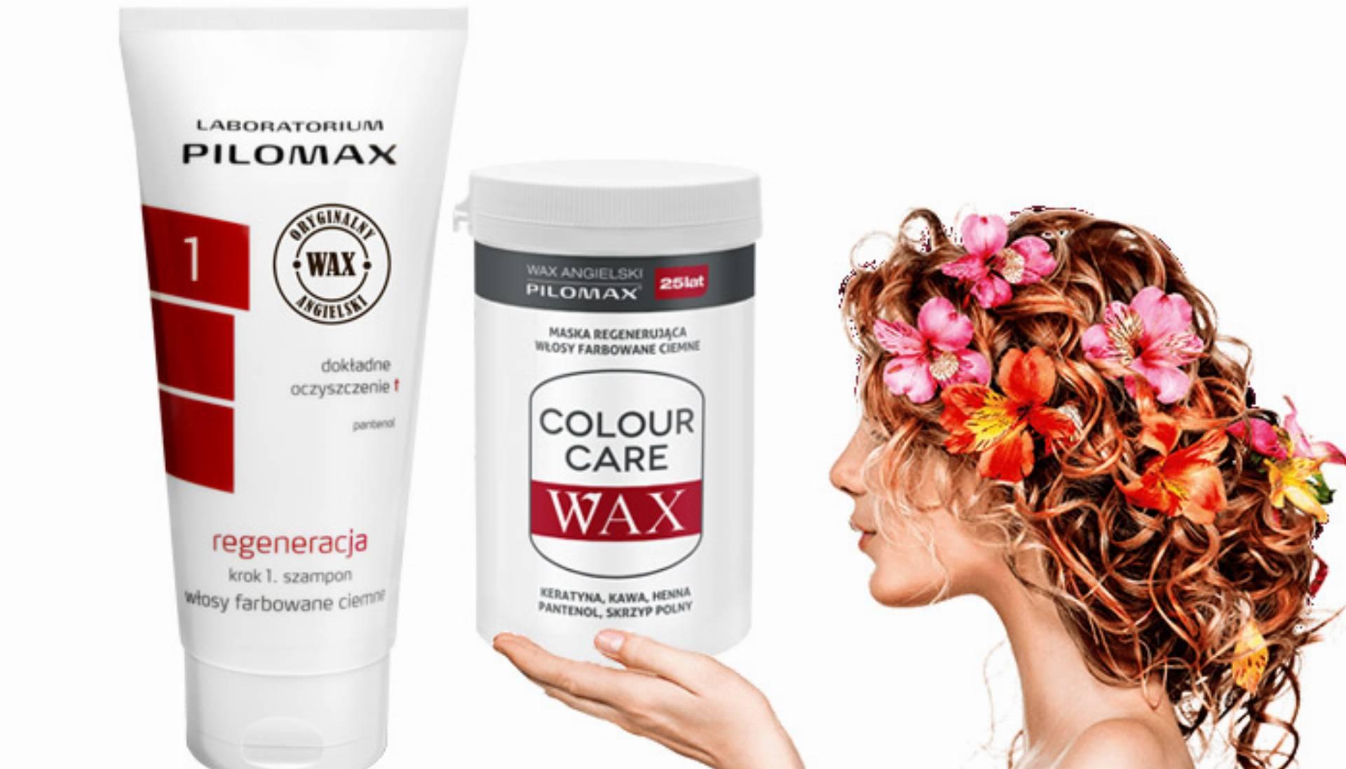 Pilomax-pielęgnacja-włosów-ciemnych-farbowanych