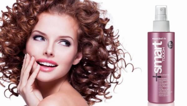 Odżywka do włosów Smart Touch Montibello
