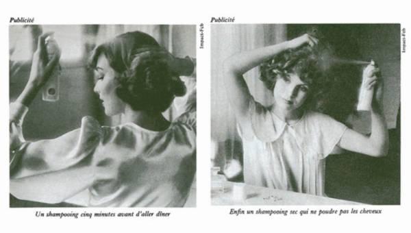 Pogotowie ratunkowe: suchy szampon. Czy wiesz, kto go wynalazł pierwszy?