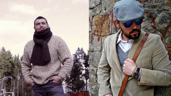 Wywiad z blogerem modowym MEN 40+ – Top 100 Polish Fashion Bloggers