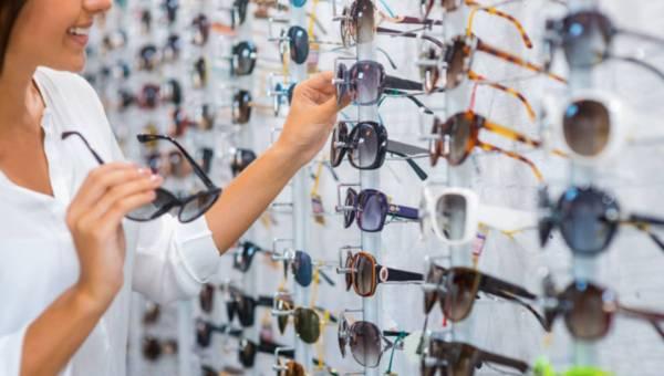 Jak wybrać okulary przeciwsłoneczne ?