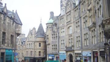 Magiczny Edynburg – 6 powodów, dla których warto go odwiedzić