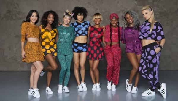 Nowości w kolekcji adidas Originals 2015