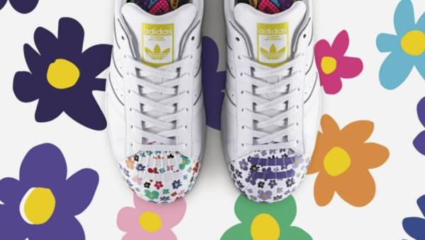 Adidas Supershell  – nowa linia obuwia