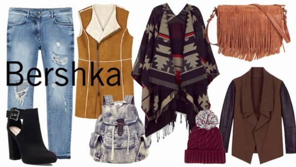 Zapowiedź kolekcji Bershka jesień-zima 2015