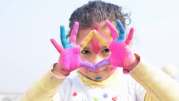 Pomysły na kreatywne zabawy z dziećmi
