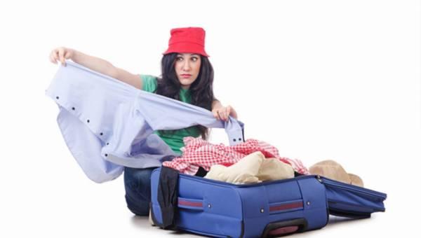 Wakacyjny bagaż faszjonistki – co zabrać?