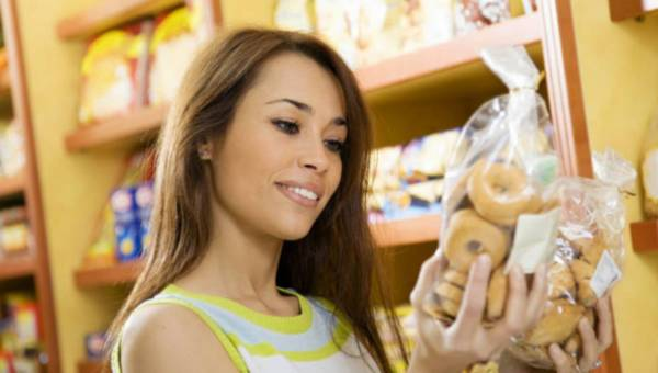 Co oznaczają symbole na produktach spożywczych