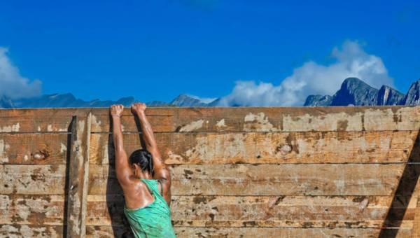 Nowy trend: Ekstremalne podróżowanie również dla kobiet