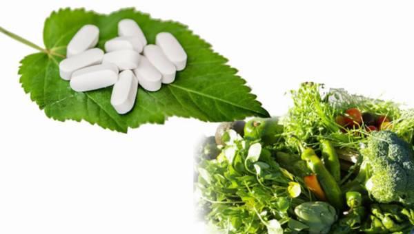 Foliany (popularnie zwane kwasem foliowym) – niezbędne dla naszego zdrowia! Co o nich wiemy?