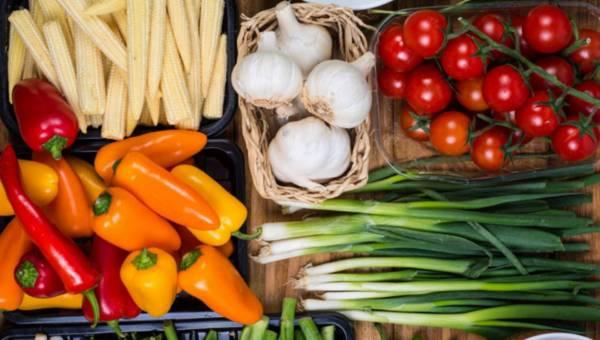 Jakie kolory pobudzają apetyt ?