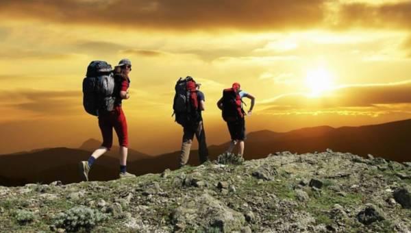Backpacking  – czyli ekonomiczne podróżowanie