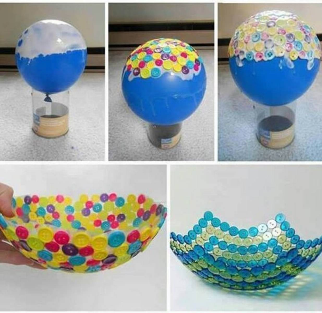 Inspiracje DIY balony (1)