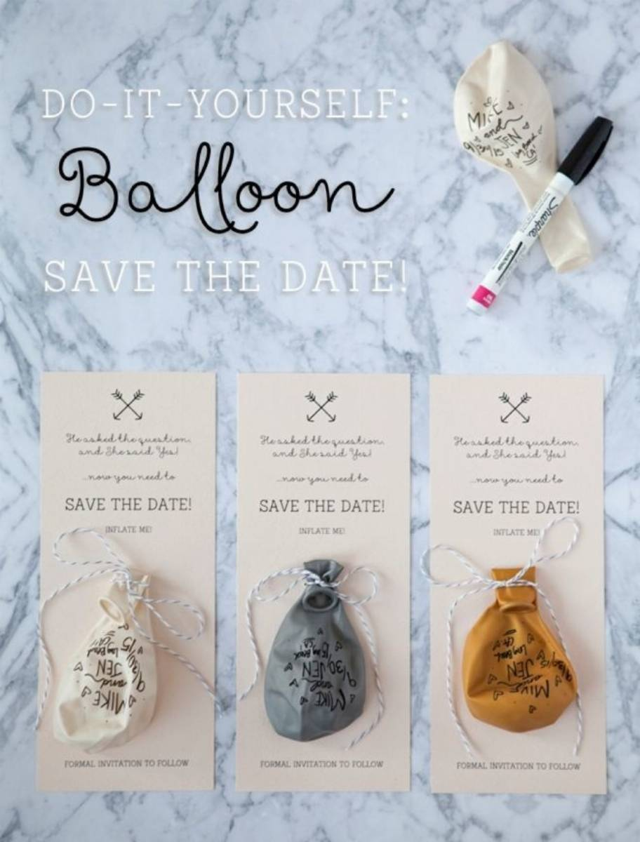 Inspiracje DIY balony (9)
