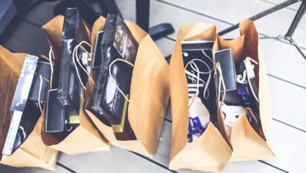 Jak kupować ubrania na wyprzedażach