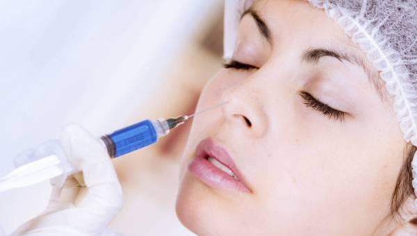 Co potrafi medycyna estetyczna, czyli korekcja nosa bez skalpela!