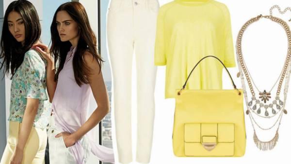 Marks & Spencer proponuje modę na lato w mieście