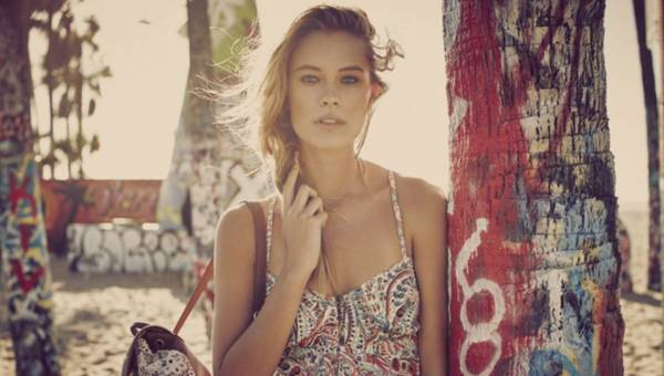 Marks & Spencer na lato 2015 – propozycje na urlop