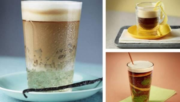 Mrożona kawa – 4 przepisy, którym się nie oprzesz