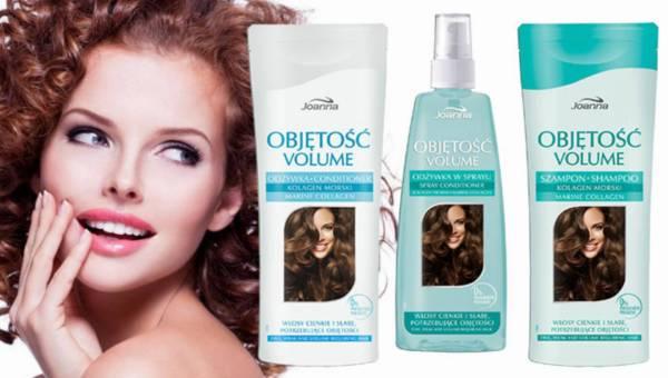 Wyniki konkursu: Piękne włosy z marką Joanna